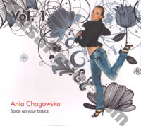 Ania Chagowska - Spice up your basics