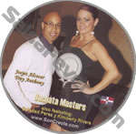 JORJET ALCOCER Y TROY ANTHONY - BACHATA VOL3 - BACHATA MASTERS
