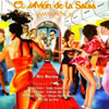 El Avion de la Salsa - Jimmy Bosch