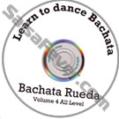 JORGE ELIZONDO - BACHATA VOL 4 ALL LEVELS RUEDA BACHATA