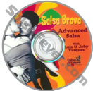 SALSA BRAVA ADVANCED SALSA