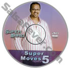 SUPER MARIO - SUPER MOVES 5