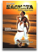 TONY LARA PRESENTS BACHATA ITALIAN STYLE VOL 5