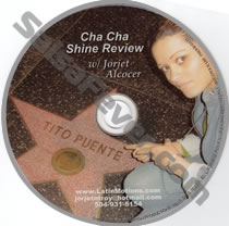CHA CHA SHINE REVIEW WITH JORJET ALCOCER