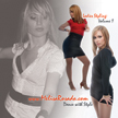 MELISSA ROSADO - LADIES STYLING VOLUME 1