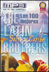The Latin Brothers - Salsa y Caribe, Los 100 mejores